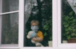 Stay at home quarantine coronavirus pand