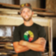 Cory Thornton (coryandthecabin), Founder of Urban Forestry Initiative