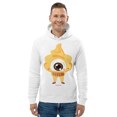 Niexee Family Unisex pullover hoodie