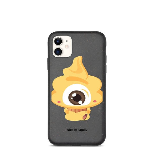 Niexee Family Biodegradable Phone Case