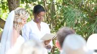 Humanist wedding celebration, Andalucía, Spain
