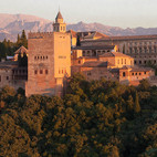 Granada - The Alhambra Palace