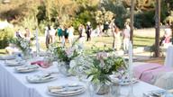 Andalucian wedding El Molino del Conde