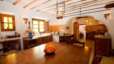The Old Bakery Kitchen