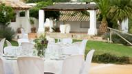 Wedding reception at El Molino del Conde, Andalucía, Spain