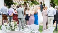 Wedding El Molino del Conde