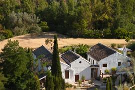 El Molino del Conde: Autumn in Andalucía