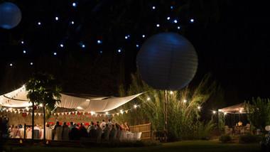 Wedding Reception - El Molino del Conde