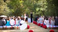September wedding - autumn in Andalucía