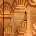 Córdoba - The Mezquita