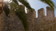 Iznájar - The Castle