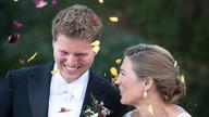 Wedding celebration - Spain