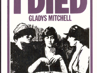 Gladys Mitchell celebrated at 2021 Bodies from the Library Conference