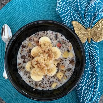 Breakfast Bowls Anyone?