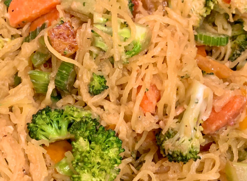 Obsessed with Pad Thai!!!