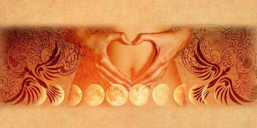 Sacred Body Love