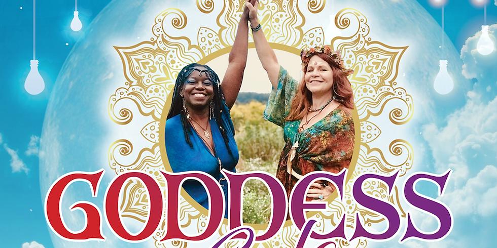 Goddess Gala 2019