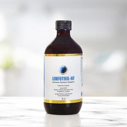 Linfotril-NF 1 Bottle Prevention