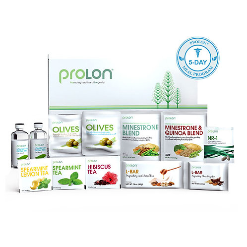 PROLON- 5 Day Fasting Mimicking Diet