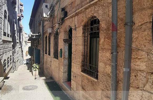 Dvir St. Jerusalem