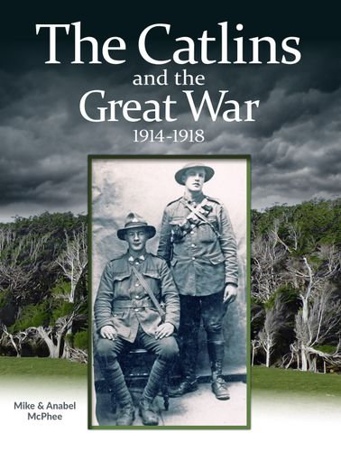 The Catlins and the Great War