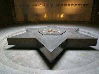 NZEF victim of the Holocaust