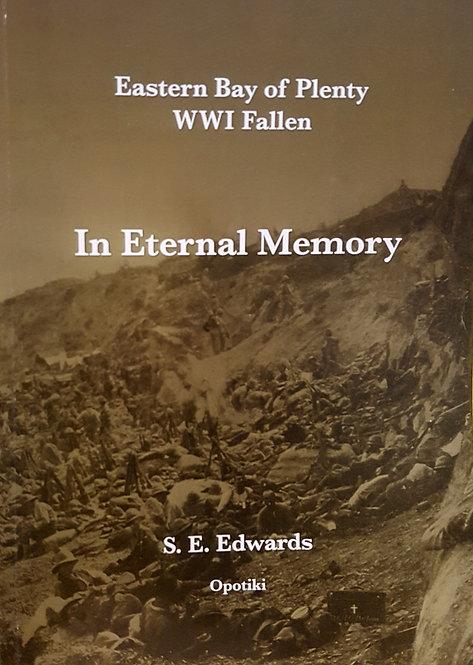 In Eternal Memory: Eastern Bay of Plenty WW1 Fallen