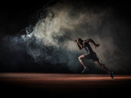 Improving Your Athletic Performance While in Quarantine and Beyond (Part 1)