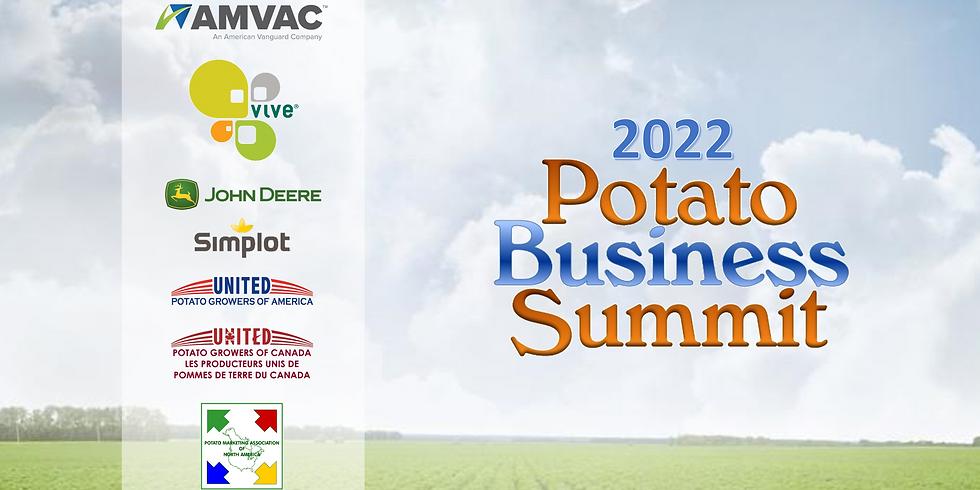 Potato Business Summit