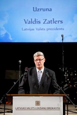 Valdis Zatlers