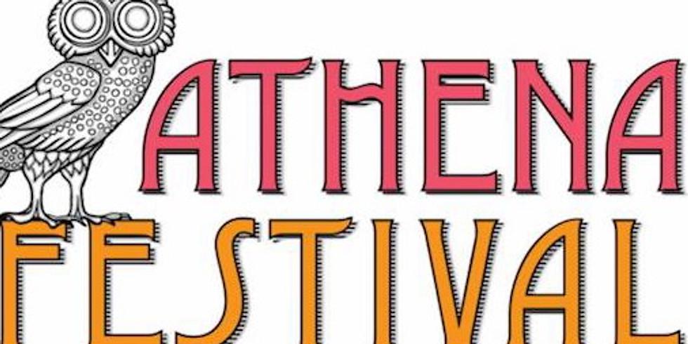 Athena Festival Virtual Fair