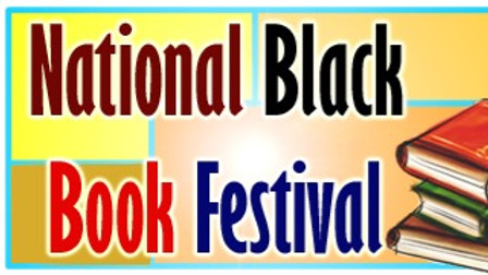 National Black Book Festival - 2021-Online Again This Year!