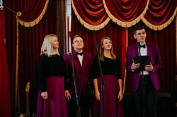 Lutera Kvartets