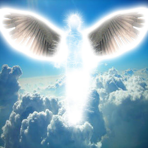 Angel Healing Session     90 Minutes