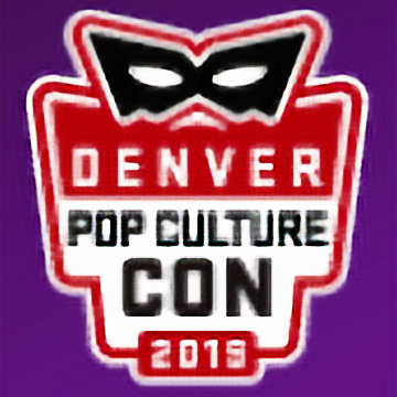 Denver Pop Culture Con! 3 Days!