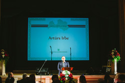 Artūrs Irbe