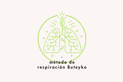 TALLER  MÉTODO DE RESPIRACIÓN BUTEYKO 8HRS