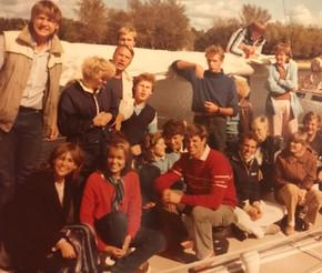 1984 aasta Hea Tahte Mängud