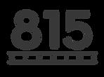815 Studios logo
