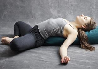 Privéles Yin Yoga