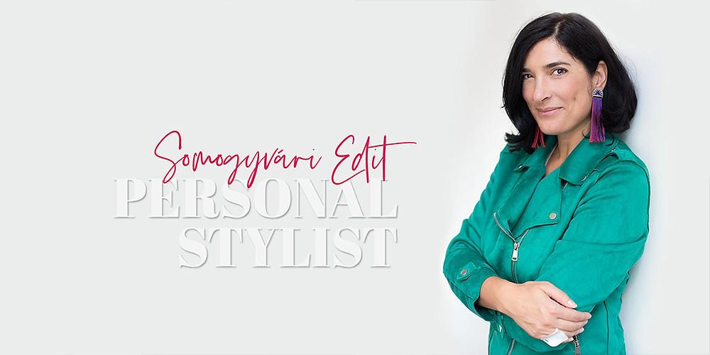 Somogyvári Edit personal stylist, stílustanácsadó, fotózások