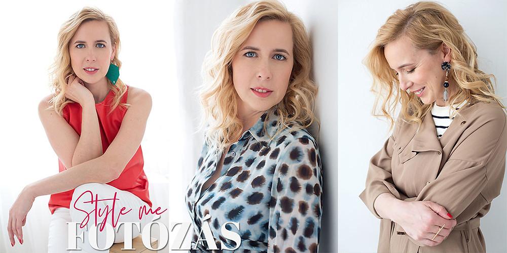 style me fotózás, stylist, nőiesség, énidő, fotózás, önbizalom, jouca portraits