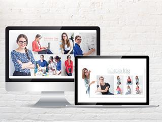 Hogyan építsd fel a márkád vizuálisan? Egy sikeres kkv marketing tanácsadó esete