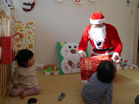 クリスマス(12月24日)