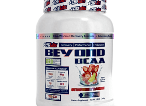 Beyond BCAA By EHP Labs