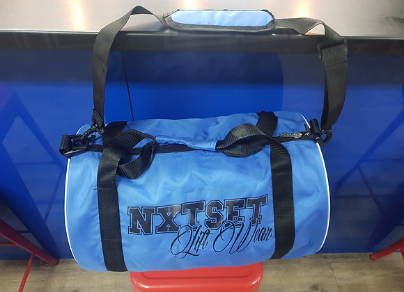 NXTSET Gym Bags -BLUE
