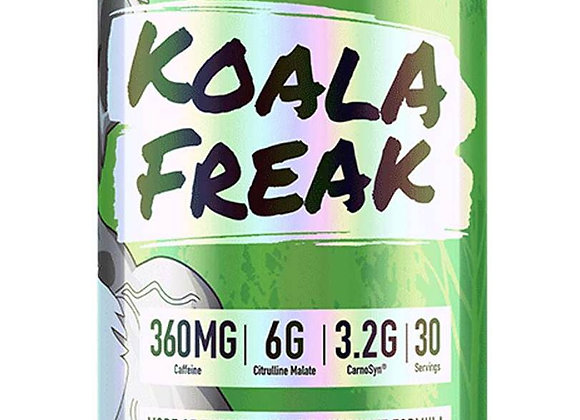 KOALA FREAK BY STAUNCH