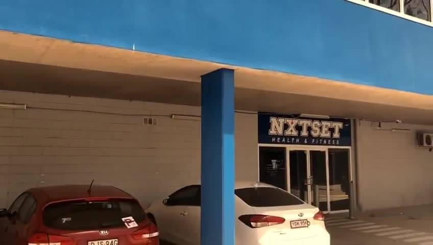 NXTSET Health & Fitness