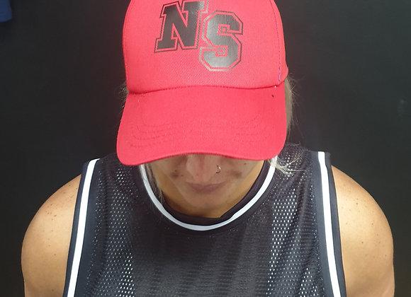 NXTSET - SNAPBACK HATS - RED