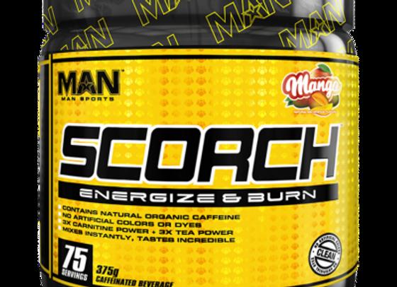 MAN Sports Scorch Powder